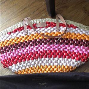 Brand new Kate spade handbag tote very nice